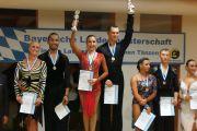 Bayerische Meisterschaft A Latein