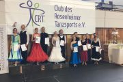 Bavarian Dance days - Rosenheim 2019