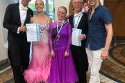 Bayerische Meisterschaft Sen III A