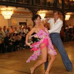 Bilder » 2008 - German Open Championships